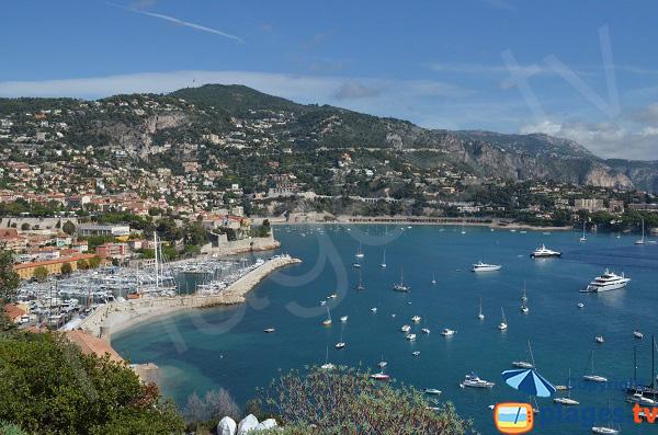 Escale villefranche sur mer que faire - Port de la darse villefranche sur mer ...
