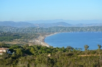 Pampelonne: one of the most beautiful beaches in the south of France