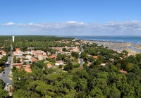 Seaside holiday around the Bay of Arcachon in France