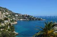 Eze und Cap d'Ail : zwei perlen der Côte d'Azur