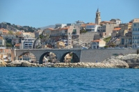 Marseille, from the Old Port to the small beaches and coves