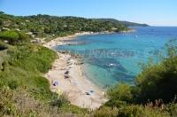 Saint-Tropez Peninsula in France