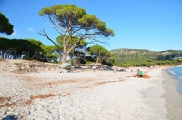 The famous and secluded beaches of Porto-Vecchio