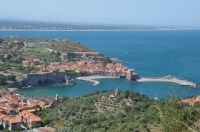 Collioure: the most beautiful city in Côte Vermeille