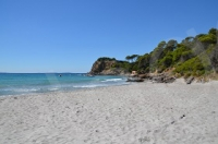 The secret coves in the Var in southern France