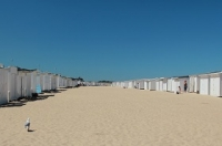 Calais: swimming and many free activities