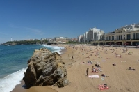 Must see places in Biarritz