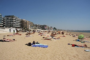 La Baule and neighbouring resorts