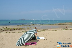 Dinard : a seaside history that begins in 19th century