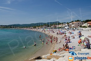 Discover Six Fours les Plages in France