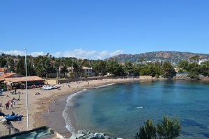 Saint-Raphaël : Una localita balneare ai piedi del massiccio dell'Estérel