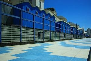 Saint Gilles Croix de vie : large sandy beaches and a lively sea front
