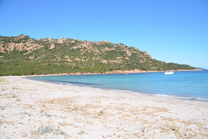 Le piu belle cale segrete della Corsica