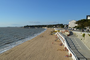 Fouras : an ideal location to discover the islands of Charente-Maritime