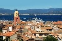 St Tropez: la station balnéaire la plus festive du Var