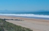 Tarnos : de belles plages entre dunes et étangs dans les Landes