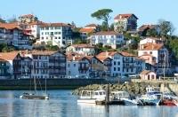 Ciboure et Socoa : de belles plages à deux pas de St Jean de Luz