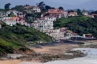 Guétary : une petite station balnéaire de la Côte Basque
