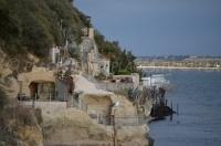 Saint-Palais-sur-Mer et l'esturaire de la Gironde - Sites à voir