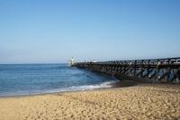 Capbreton, un véritable paradis pour les surfeurs