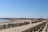 La Grande Motte, des plages de sable et des pyramides