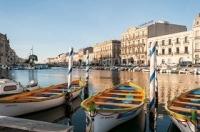 Sète : une destination les pieds dans l'eau