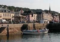 Les sites incontournables de la Côte Fleurie normande