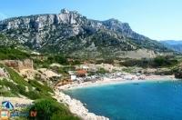 Marseille, Cassis et Frioul : Calanques et plages