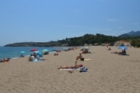 The Largest seaside resorts in the Pyrenees Orientales
