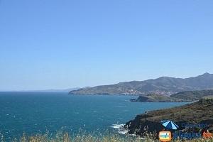 La Côte Vermeille : une rupture avec les plages du Languedoc