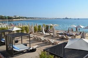 Cannes : destination chic dans les Alpes Maritimes