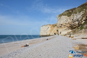 Albâtre Coast: our Top 10 beaches with some hidden surprises
