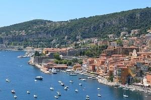 Villefranche-sur-Mer : une magnifique baie à deux pas de Nice
