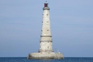 Le Tour des Phares de l'estuaire nord de la Gironde