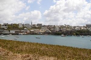 Le Conquet : une station balnéaire typiquement bretonne