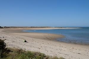 Les plus belles plages autour de Lorient dans le Morbihan