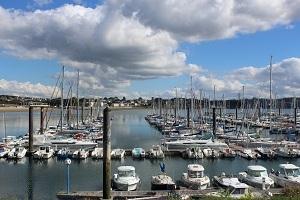 Brest : une ville maritime