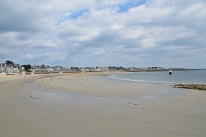 Quiberon: A seaside destination in the south of Brittany