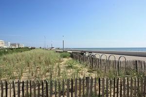Les stations balnéaires du Pays de Monts en Vendée