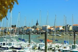 La côte de Lumière en Vendée : l'une des plus importantes destinations en bord de mer