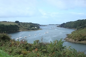 La côte des Abers, les 3 Abers en Bretagne