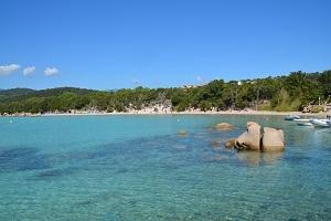 Les 5 stations balnéaires les plus animées en Corse