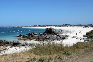 La Côte des légendes : la beauté et le calme du Finistère nord