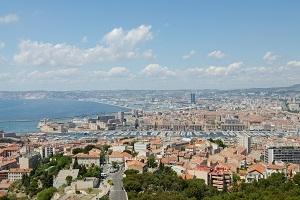 Les plus belles plages autour de Marseille