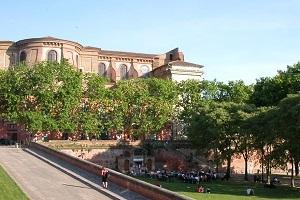 Toulouse, un pied dans l'Atlantique, l'autre dans la Méditerranée