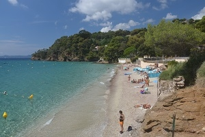 Rayol-Canadel : de belles plages dans une station peu connue du Var