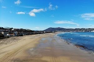 Hendaye : entre plages, pays basque et découverte de l'Espagne