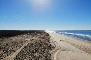 Top 6 des plages les plus sauvages du sud-ouest