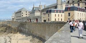 Saint-Malo, le joyau de la Côte d'Emeraude