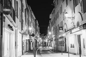 Les endroits festifs du Golfe de Saint-Tropez
